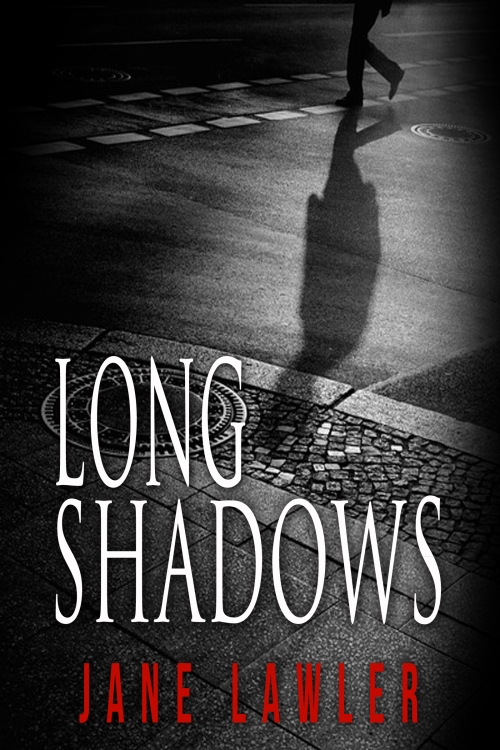 Long Shadows, Amazon Kindle